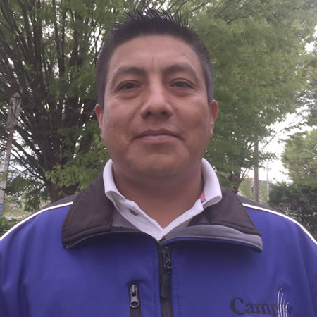 Ruben Ordonez